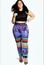 Boohoo Polyester Pants for Women