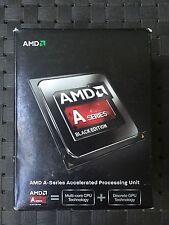 Processeur AMD A10-5800K AMD Socket FM2 4 Cœurs 4-1 GH