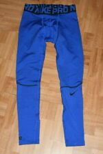 NIKE PRO HYPERWARM COMPRESSION MENS TIGHTS -  MENS SIZE LARGE