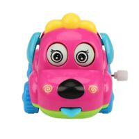 1PC Early Education Baby Toy Wind Up Clockwork Car Toys for Children & Kids Z2O2