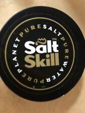 Salt Skill Himalayan Pink Salt Body Scrub Lavender 9.0 oz 100% Pure, New