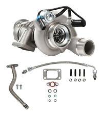 5.9L 04.5-07 Dodge Ram HE351CW Turbo With Billet Wheel