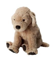 Ikea Gosig Golden, Jouet Doux, Big Dog Kids Soft Puppy mieux donner 40 cm UK-B786