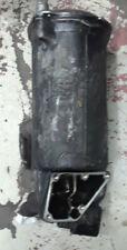 Mercedes w123 Turbodiesel Turbo om617 Oil Fillter Housing 300d 300td 300cd