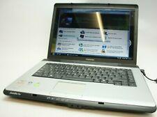 Faulty Toshiba Satellite Pro 4GB, Turion 64 X2, WINDOWS VISTA A210 PSAFHE 00800E
