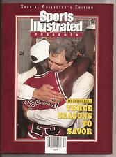Michael Jordan Sports Illustrated 1993 Three Seasons to Savor