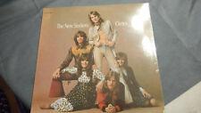 The New Seekers Circles Sealed Vinyl LP 1972