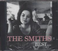 THE SMITHS / BEST ... 1 * NEW CD * NEU *