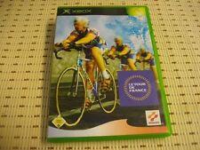 Le Tour de France para Xbox * embalaje original *