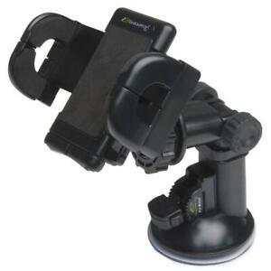 Bracketron Universal GPS Pro Mount, Black