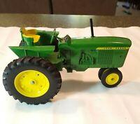 Vintage Ertl 1970's John Deere Farm Toy 3010 3020 Tractor Narrow Front