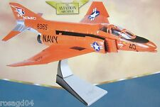 Corgi QF-4B Phantom Drone Naval Missile Center Point Mugu NAS California US 1:72