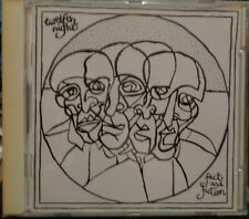 "Twelfth Night: ""Fact and Fiction"", CD, UGUM, 1991, BRAND NEW, UNPLAYED"