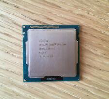 Intel i7-3770k CPU Processor