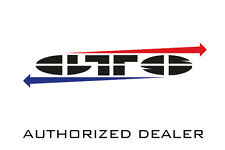 04-12 Chevrolet Colorado Canyon GTS Acrylic Smoke 4pc Headlight Covers GT0182S
