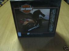 Harley Davidson 500 Piece Jigsaw puzzle