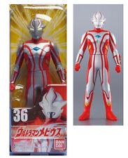 "Ultra Hero Series #36 VINYL ULTRAMAN Mebius 6"" Action Figure MISB In Stock"