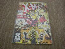 X-Men #19 (1990 1st Series) Marvel Comics VF/NM