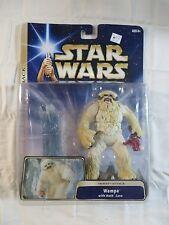 Star Wars ESB Empire Strikes Back Hoth Attack Wampa + Hoth Cave NEW MOC Sealed