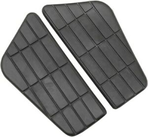 Parts Unlimited Offset Engine-Guard Cruise Boards Rubber Rubber Pad 720213-HC9