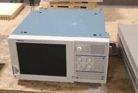 Tektronix TLA 714 Logic Analyzer Color Portable Mainframe