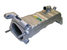 EGR Cooler-VIN: 6, DIESEL, Eng Code: LMM, Turbo, General Motors, Duramax Bostech