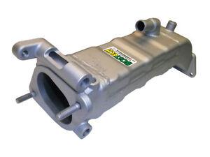 EGR Cooler-VIN: 6, DIESEL, Eng Code: LMM, Turbo, General Motors, Duramax Bostech