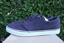 NIKE ZOOM STEFAN JANOSKI PREMIUM SB SZ 13 PORT WINE BLACK LIGHT BONE 482972 600