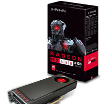 Sapphire Radeon RX 480 8Gb blower edition