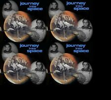 JOURNEY INTO SPACE  53  episodes On One Audio CD