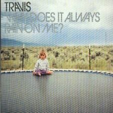 Travis Why does it always rain on me? (#6676782)  [Maxi-CD]