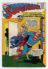 Superman #175 - DC - SILVER AGE - 1965 - FN-