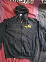 Absurd Kapuzensweatshirt Pagan Front Hoodie Zipper Totenburg Bilskirnir Vikernes