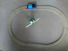 Thomas The Tank Engine Trackmaster Windmill Starter Set Train Track