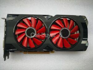 XFX AMD Radeon RX580 2048SP 4GB GDDR5  PCI-Express Video Card DP/DVI/HDMI