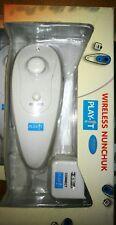 wireless nunchuck per Nintendo Wii compatibile