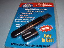 EZE LAP EDGE EE03 Carbide Multi-Purpose sharpener Sharpening