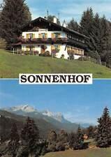 Sonnenhof Gaestezimmer Ferienwohnung Garmisch Partenkirchen
