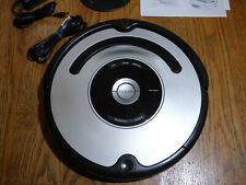 iRobot Roomba 560 series Robotic Cleaner Works Perfect