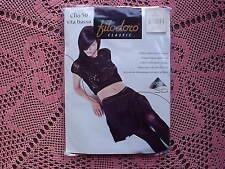 FILODORO CLIO 50 Vita Bassa Opaque Hipster Collants/Collants-Pervinca taille 2