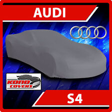 Audi S4 Cabriolet *2004 2005 2006 2007 2008 2009* All-Weather CAR COVER