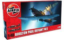 Airfix A05132 1/48 Boulton Paul Defiant NF.I model kit -