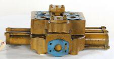 New 7130-B-44C Husco Hydraulic Valve Koehring/ Bucyrus Erie  # 79380975