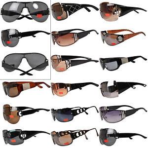 Vintage Ladies Sunglasses Retro Shades Summer Fashion Classic Designer UV400 UK