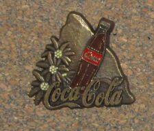 coke bottle bronze Vintage
