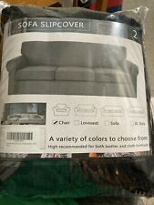 Easy going Slipcover For Chair (2 Pieces)