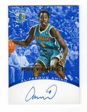 Al-Farouq Aminu AUTOGRAPH /49 RC Orlando Magic 2012 Panini AUTO Basketball Card
