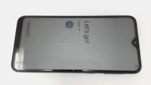 Samsung Galaxy A10e SM-A102U Cellphone (Gray 32GB) T-Mobile SCRATCHED