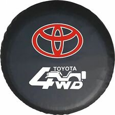 Free shipping Toyota Prado Land Cruiser Prado 2700/3400 spare tire cover tire co