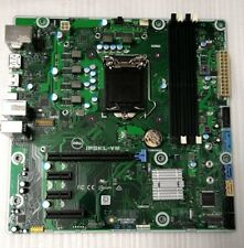 FOR Dell XPS 8910 Desktop Motherboard LGA1151 WPMFG 0WPMFG IPSKL VM Mainboard